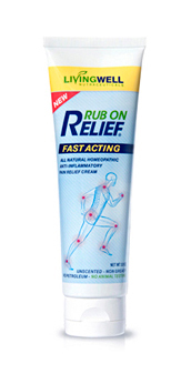 Rub-on-Relief Trial Offer